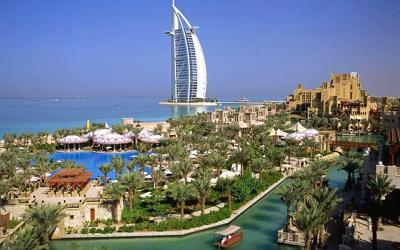 Dubai Soaring to the Top of the Medical Tourism Industry