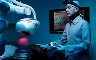 Robots for Hair Transplantation Surgery