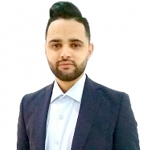 Souheil Romdhani, Business Development - VisitandCare.com