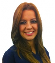 Amy Saracoglu