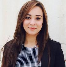 Nadine Samer